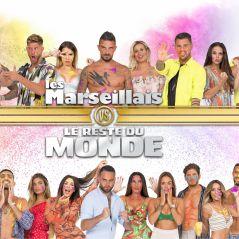 Les Marseillais VS Le reste du monde 5 : deux couples déjà formés sur le tournage ?
