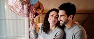 Rachel Legrain Trapani et Valentin Leonard parents, il annonce la naissance de leur fils