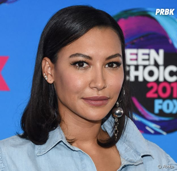 Naya Rivera (Glee) portée disparue et présumée morte