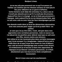"""Vodk accusé sur le hashtag #BalanceTonYoutubeur, il réplique : """"je ne me laisserai plus faire"""""""