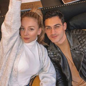 Ester Exposito (Elite) en couple avec Alejandro Speitzer : elle confirme enfin ❤️