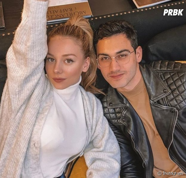 Ester Exposito (Elite) en couple avec Alejandro Speitzer : elle confirme enfin
