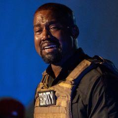 Kanye West en pleurs pour son 1er meeting de la présidentielle US : sa santé mentale interroge