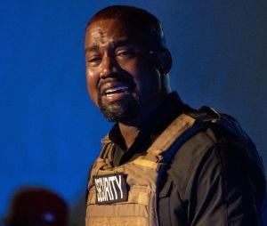 Kanye West futur président des Etats-Unis ? Le rappeur candidat a surpris tout le monde avec son discours WTF, où il a fini en larmes