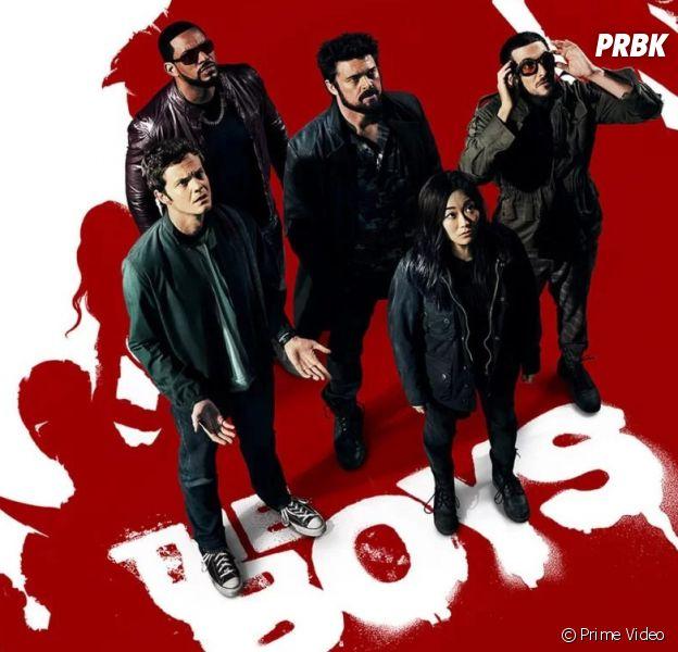 The Boys saison 2 : un Butcher différent et un chien obsédé sexuel au programme