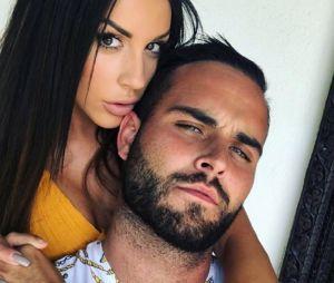 Laura Lempika enceinte de Nikola Lozina, ils révèlent le sexe du bébé