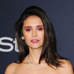 Nina Dobrev : après The Vampire Diaries et Fam, l'actrice revient avec une nouvelle série, Women 99