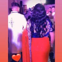 Sarah Fraisou mariée à Ahmed : elle confirme son mariage avec une vidéo de la fête et sa bague