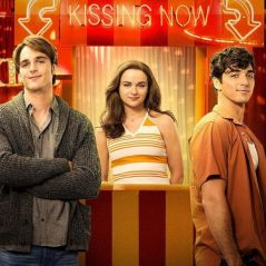 The Kissing Booth 3 confirmé par Netflix : la suite a été tournée en secret !