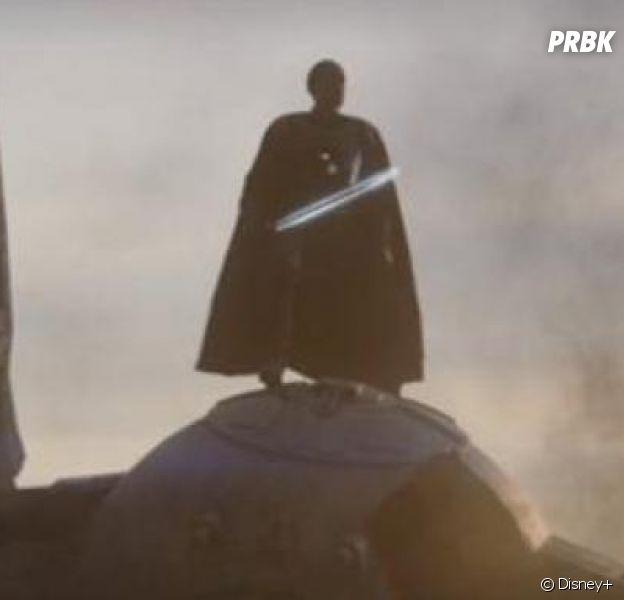 The Mandalorian saison 2 : le sabre laser noir de retour, ses nombreux secrets seront dévoilés