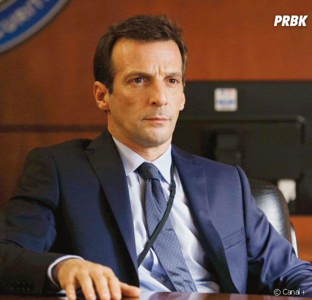 Le Bureau des Légendes saison 6 : une suite avant un reboot ? Mathieu Kassovitz se confie