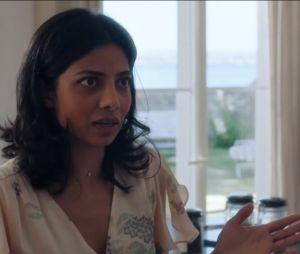 Demain nous appartient : Nina, la fille de Karim (Samy Gharbi) en danger à cause de Chemsa?