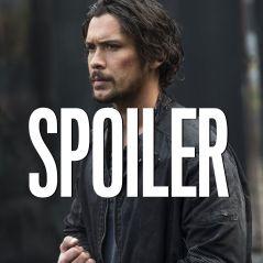 The 100 saison 7 : on sait (enfin) ce qui est arrivé à Bellamy après l'épisode 11