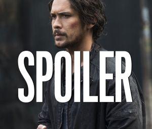 The 100 saison 7 : on sait (enfin) ce qui est arrivé à Bellamy !