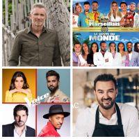 Koh Lanta, Les Marseillais, The Voice Kids... Ces émissions qui nous attendent à la rentrée
