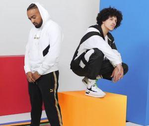 Puma : les rappeurs Rilès et Alonzo, ambassadeurs de la Unity Collection