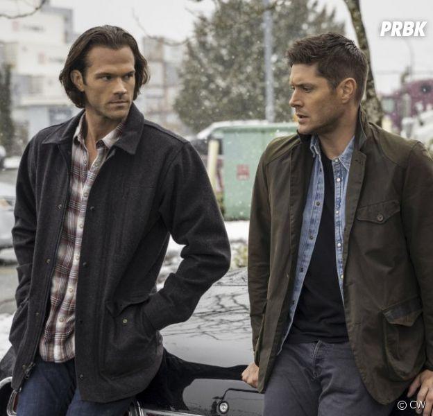 Supernatural saison 15 : la date de reprise de la diffusion dévoilée