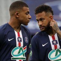 """Kylian Mbappé et Neymar complices : les stars du PSG ont une """"relation épatante"""""""