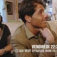 Qui veut épouser mon fils sur TF1 ce soir ... bande annonce