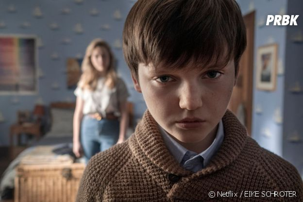The Haunting of Hill House saison 2 : premières images dévoilées de cette suite qui sera effrayante
