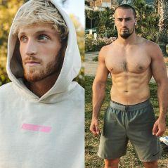 Logan Paul VS IbraTV : un octogone vraiment en approche ? Ibra est chaud bouillant