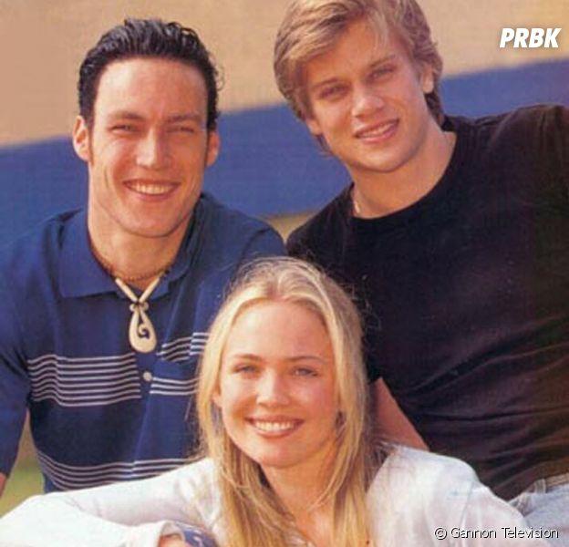Hartley, coeurs à vif sur MYTF1 : que sont devenus les acteurs de la série des années 1990 ?