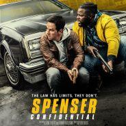 Spenser Confidential 2 : le film d'action de Mark Wahlberg aura une suite sur Netflix