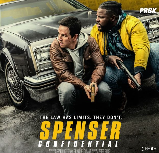 Spenser Confidential 2 : c'est officiel, le film d'action de Mark Wahlberg aura une suite sur Netflix