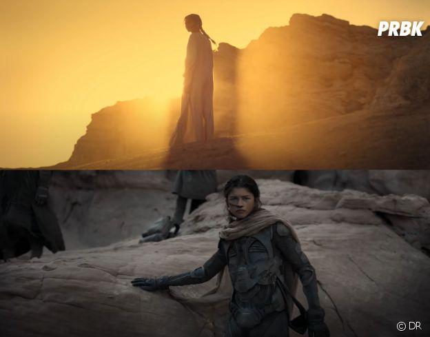 Dune : qui est Chani ?