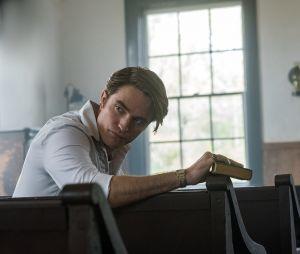Le Diable, tout le temps sur Netflix : Robert Pattinson joue Preston Teagardin