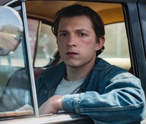 Le Diable, tout le temps sur Netflix : Tom Holland dans le rôle d'Arvin Russell