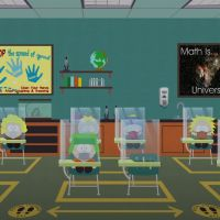 South Park s'attaquera au Covid-19 dans la saison 24 et ça s'annonce génial