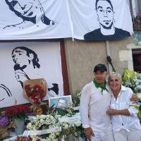 Mort de Bertrand-Kamal (Koh Lanta) : le beau message de son père après ses obsèques
