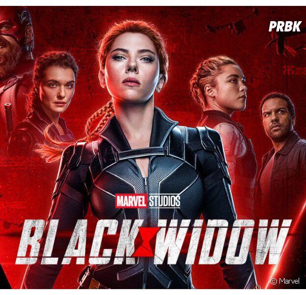 Black Widow : le film sera très différent des autres films du MCU grâce aux scènes d'action