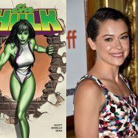 She-Hulk : Tatiana Maslany (Orphan Black) devient la nouvelle super-héroïne de Disney+
