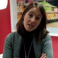 Alexia Laroche Joubert ... elle cherche un animateur