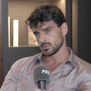 Michele Morrone (365 Dni) revient sur sa dépression et le succès du film (Interview)