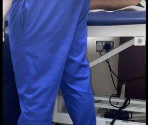 """Nabilla : Thomas Vergara hospitalisé après un accident """"Ils m'ont mis six points de suture"""""""