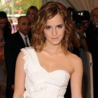 Emma Watson ... Trop riche pour trouver un mec