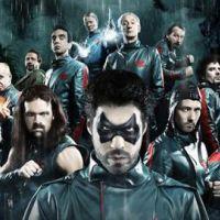 Hero Corp saison 2 ... la lutte des fans qui ne veulent pas croire à l'arrêt de la série