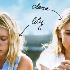 Diane Kruger et Ludivine Sagnier en interview pour le film Pieds Nus sur les Limaces