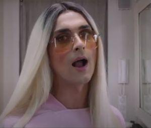 Wejdene : son tube Anissa parodié par Lolywood