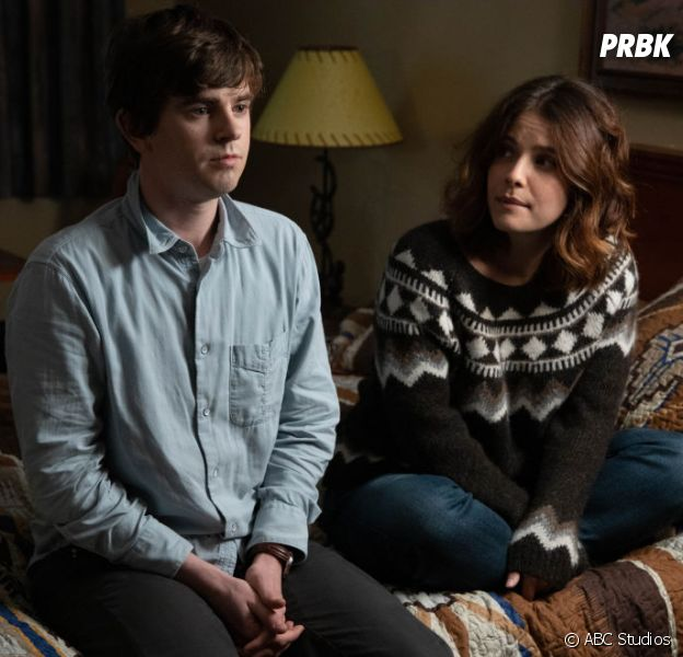 Good Doctor saison 3 : Shaun et Lea, un couple toujours possible ?