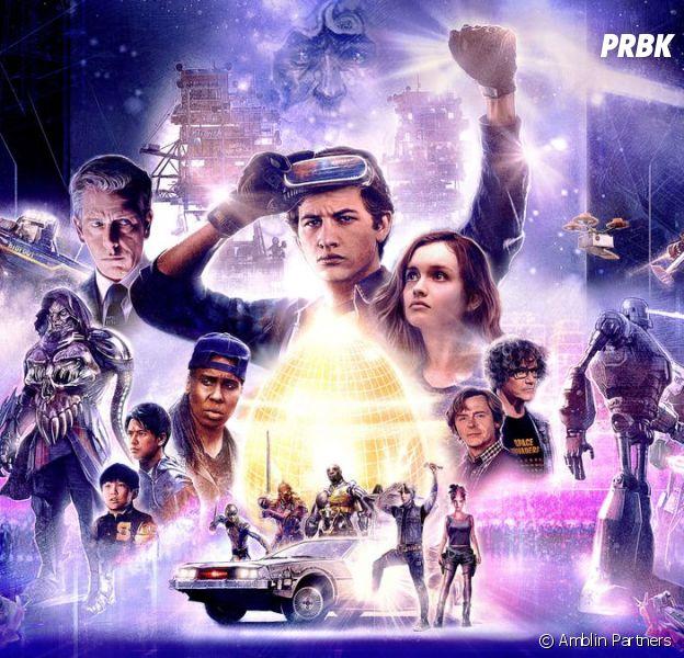 Ready Player One 2 : un nouveau film au cinéma ?Tye Sheridan se confie