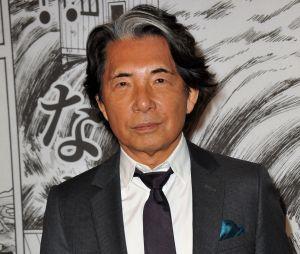 Mort de Kenzo Takada : Cristina Cordula, Nikos Aliagas... Les stars lui rendent hommage
