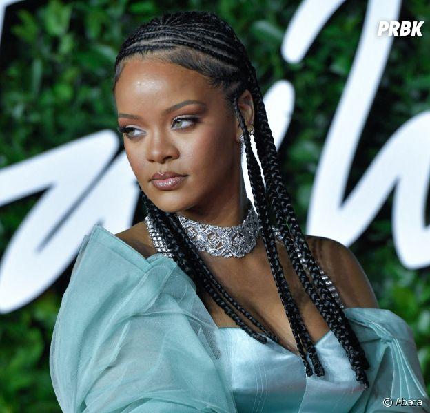 Rihanna accusée de blasphème à cause de son défilé Savage x Fenty : la DJ Coucou Chloe s'excuse pour la chanson Doom