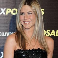 Jennifer Aniston ... Elle ne jouera pas avec Robert Pattinson