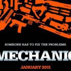 The Mechanic ... Le trailer avec Jason Stratham