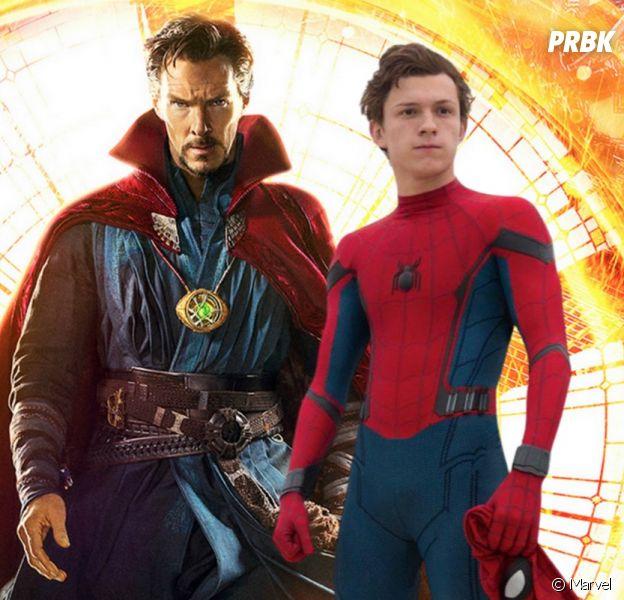 Spider-Man 3 : Doctor Strange au casting, pourquoi c'est une très bonne nouvelle