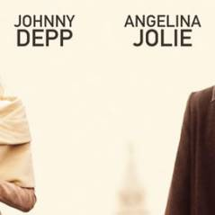 Johnny Depp : ''Angelina Jolie est incroyablement normale''